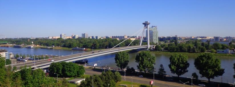Puente OVNI